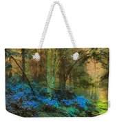 Path To Heaven Weekender Tote Bag