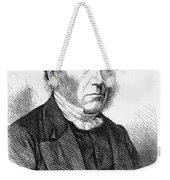 Patrick Bell (1799-1869) Weekender Tote Bag