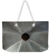Patterns In Grey Weekender Tote Bag