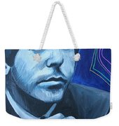 Paul Mccartney Weekender Tote Bag