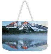 Paulina Lake Reflections Weekender Tote Bag