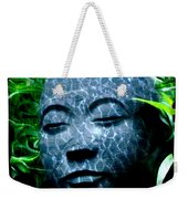 Peace And Tranquility Weekender Tote Bag by Bill Cannon