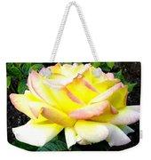 Peace Rose- Okanagan Valley Weekender Tote Bag