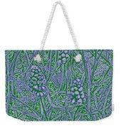 Pearls In The Grass 2 Weekender Tote Bag