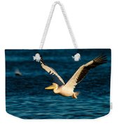Pelican Brief Weekender Tote Bag