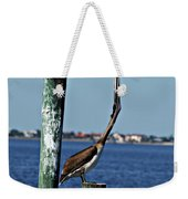 Pelican IIi Weekender Tote Bag