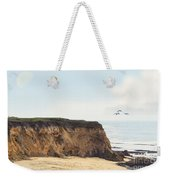 Pelican Point Weekender Tote Bag