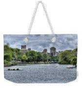 Pembroke Castle Weekender Tote Bag