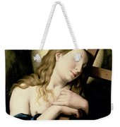 Penitent Magdalene Weekender Tote Bag