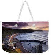 Pennans Cottages And Weekender Tote Bag
