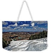 Pennsylvania Bumps Weekender Tote Bag