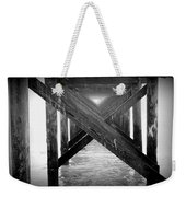 Penthouse Pier Weekender Tote Bag