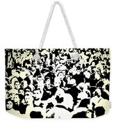 Peoples Extract  Weekender Tote Bag