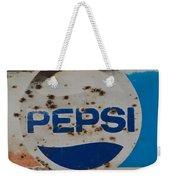 Pepsi Old Style Weekender Tote Bag