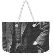 Percival Lowell, American Astronomer Weekender Tote Bag