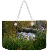 Perfect Country Setting Weekender Tote Bag