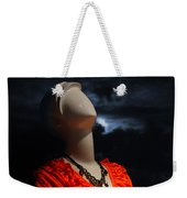 Perfect Model Weekender Tote Bag