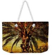 Perfect Palm Weekender Tote Bag