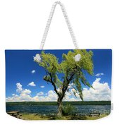 Perfect Picnic Spot Weekender Tote Bag
