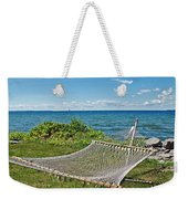 Perfect Vacation Spot Weekender Tote Bag