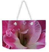 Perfectly Pink Weekender Tote Bag