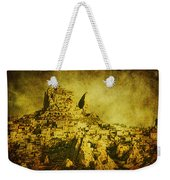 Persian Empire Weekender Tote Bag by Andrew Paranavitana