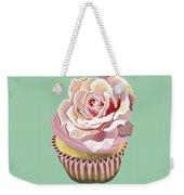 Petal Pink Dream Weekender Tote Bag