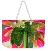 Petal Support Weekender Tote Bag