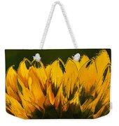 Petales De Soleil - A41b Weekender Tote Bag