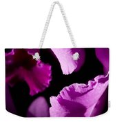 Petals Galore Weekender Tote Bag