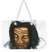 Peter Tosh Weekender Tote Bag