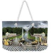 Peterhof Palace 16x9 Weekender Tote Bag