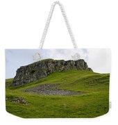 Peter's Stone - Derbyshire Weekender Tote Bag