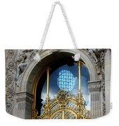 Petit Palais 1 Weekender Tote Bag