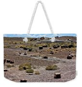 Petrified Forest National Park 2 Weekender Tote Bag