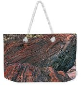 Petrified Forest National Park Weekender Tote Bag