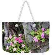Petunia Tree Weekender Tote Bag