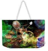Phage Dreaming 1 Weekender Tote Bag