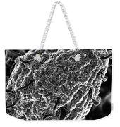 Phagocytosis Of Yeast Particle Weekender Tote Bag