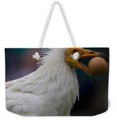 Pharaos Chicken  Weekender Tote Bag