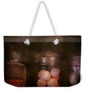 Pharmacy - Kidney Pills And Suppositories Weekender Tote Bag