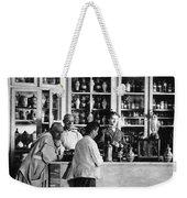 Pharmacy C. 1900 Weekender Tote Bag