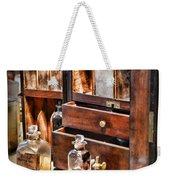 Pharmacy - Medicine Cabinet Weekender Tote Bag