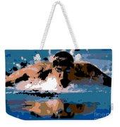 Phelps 1 Weekender Tote Bag by George Pedro
