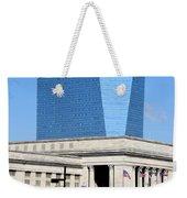 Philadelphia 2 Weekender Tote Bag