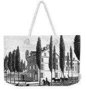 Philadelphia: House, C1800 Weekender Tote Bag