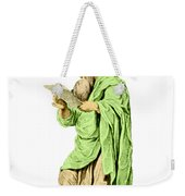 Philippos Of Acarnania, Physician Weekender Tote Bag