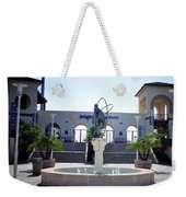 Phillies - Brighthouse Field Clearwater Weekender Tote Bag