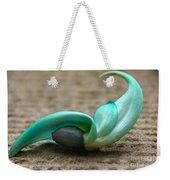 Phillipine Jade-vine Flower Weekender Tote Bag