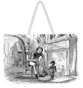 Phineas Taylor Barnum Weekender Tote Bag